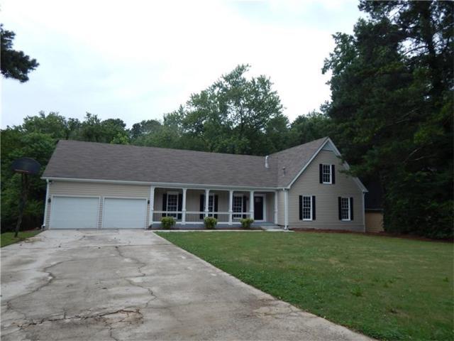 4893 Woodhurst Way, Stone Mountain, GA 30088 (MLS #5866469) :: North Atlanta Home Team