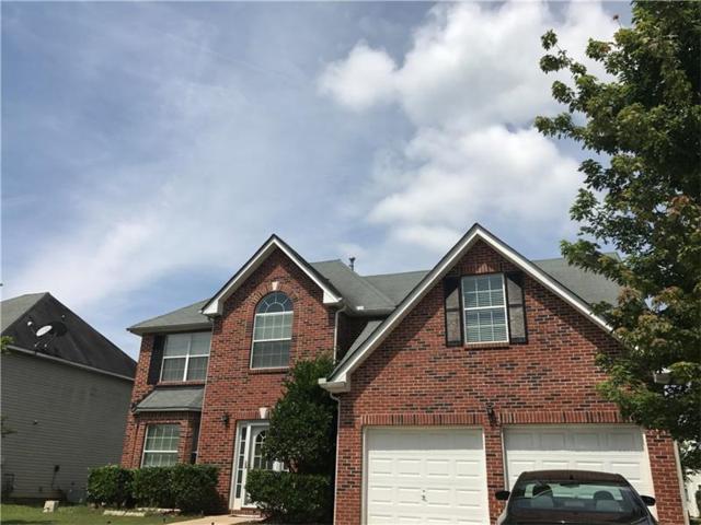 528 Gonzaga Circle, Hampton, GA 30228 (MLS #5866474) :: North Atlanta Home Team