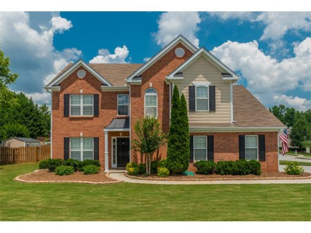 1374 Birch View Lane, Lawrenceville, GA 30043 (MLS #5866477) :: North Atlanta Home Team