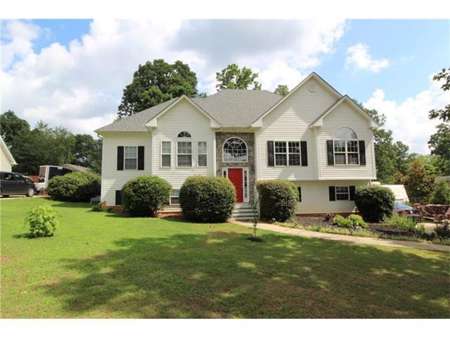 59 Red Fox Trail, Euharlee, GA 30145 (MLS #5866485) :: North Atlanta Home Team