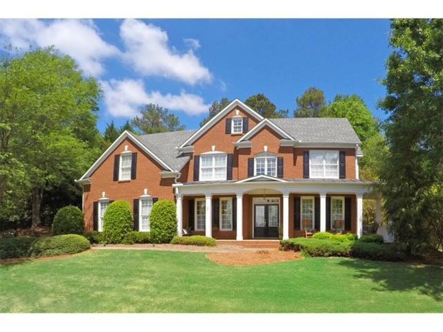 810 River Mist Drive, Suwanee, GA 30024 (MLS #5866488) :: North Atlanta Home Team