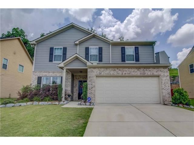 6347 Barker Station Walk, Sugar Hill, GA 30518 (MLS #5866489) :: North Atlanta Home Team