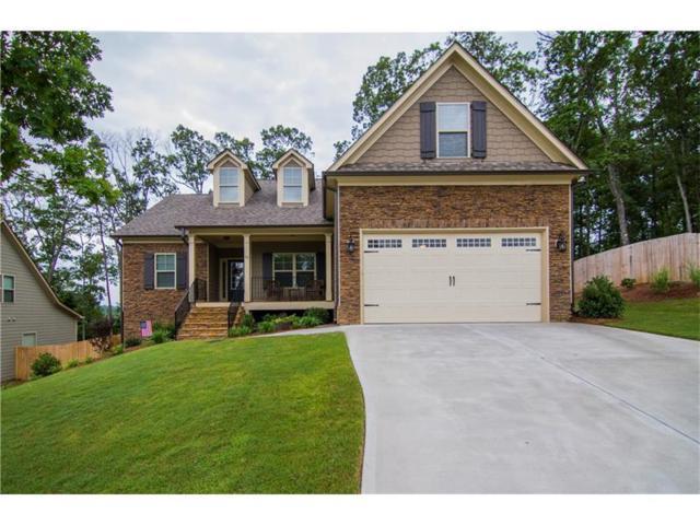 13 Grand Georgian Court NE, Cartersville, GA 30121 (MLS #5866500) :: North Atlanta Home Team