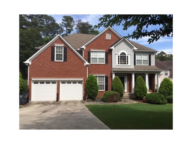 505 Camp Perrin Road, Lawrenceville, GA 30043 (MLS #5866532) :: North Atlanta Home Team