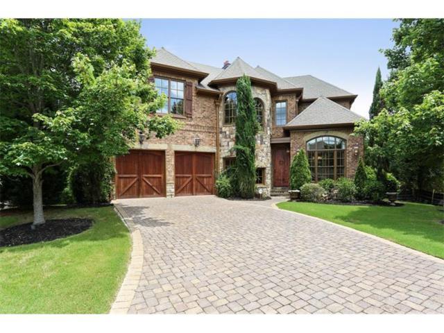 1230 Windsor Estates Drive, Marietta, GA 30062 (MLS #5866549) :: North Atlanta Home Team
