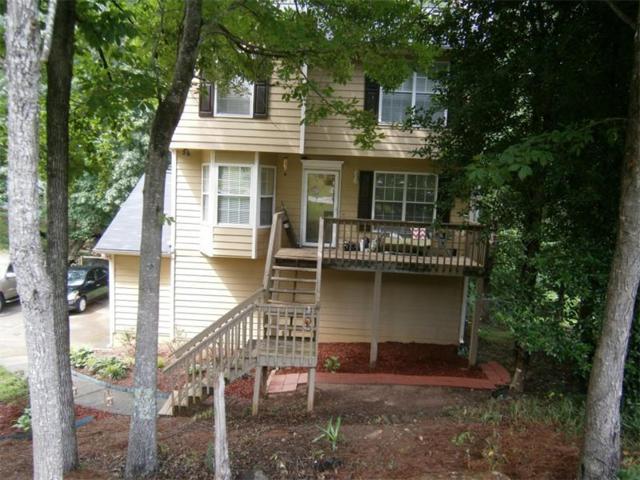 4153 Warren Road, Flowery Branch, GA 30542 (MLS #5866552) :: North Atlanta Home Team