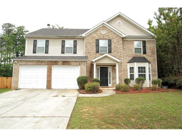 593 Roxholly Drive, Buford, GA 30518 (MLS #5866553) :: North Atlanta Home Team