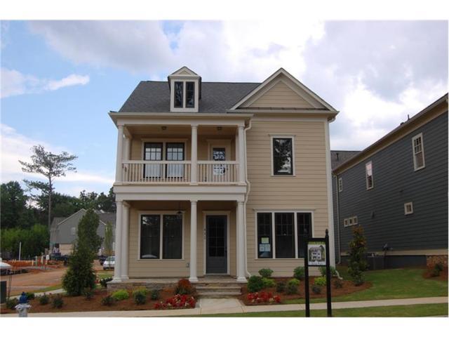 229 Reeves Street, Woodstock, GA 30188 (MLS #5866554) :: North Atlanta Home Team