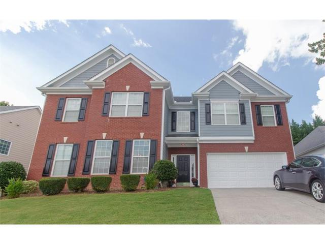 3146 Forest Grove Trail, Acworth, GA 30101 (MLS #5866558) :: North Atlanta Home Team