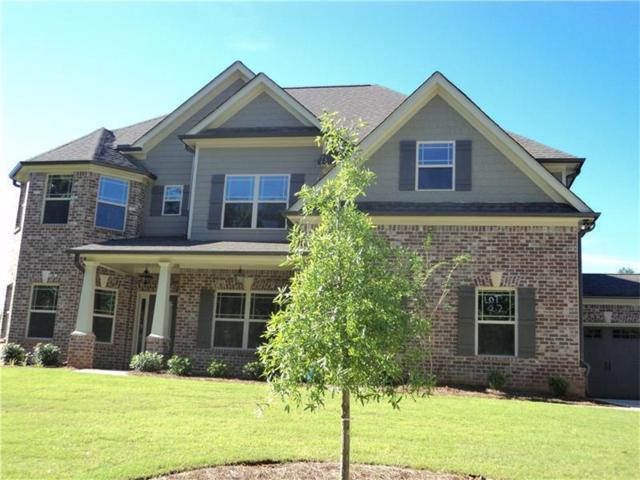 506 Jefferson Boulevard, Jefferson, GA 30549 (MLS #5866560) :: North Atlanta Home Team