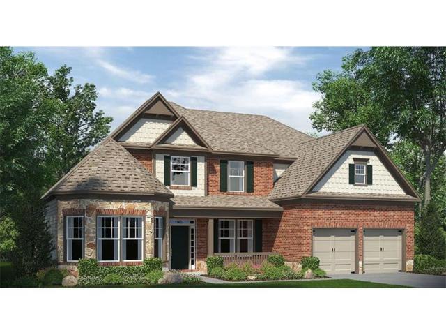 424 Hathaway Avenue, Woodstock, GA 30188 (MLS #5866565) :: North Atlanta Home Team