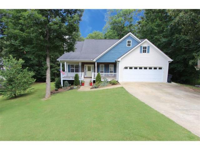 141 Highland View Pass, White, GA 30184 (MLS #5866570) :: North Atlanta Home Team