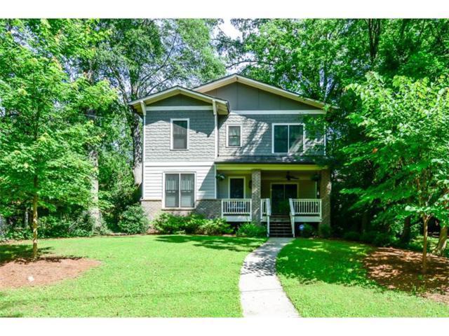 401 Ansley Street, Decatur, GA 30030 (MLS #5866573) :: North Atlanta Home Team