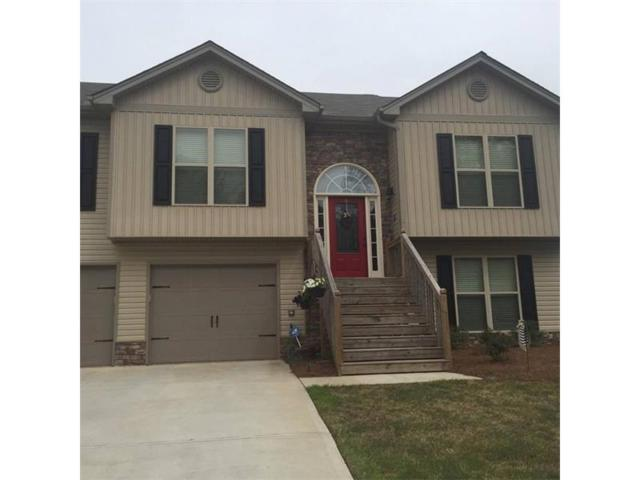 1520 Cedar Creek Drive, Loganville, GA 30052 (MLS #5866578) :: North Atlanta Home Team