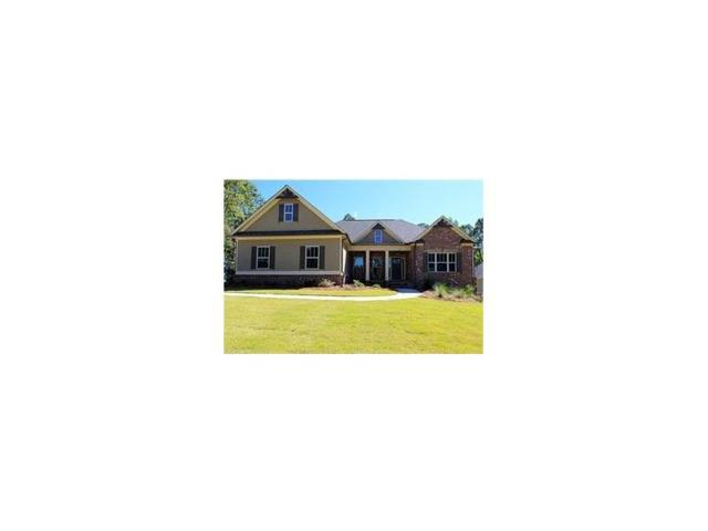 5479 Fishermans Cove, Gainesville, GA 30506 (MLS #5866582) :: North Atlanta Home Team