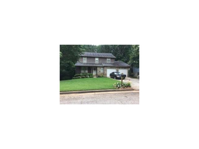 3917 Springleaf Point, Stone Mountain, GA 30083 (MLS #5866619) :: Carr Real Estate Experts