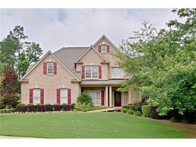 2354 Starr Lake Drive, Acworth, GA 30101 (MLS #5866642) :: North Atlanta Home Team