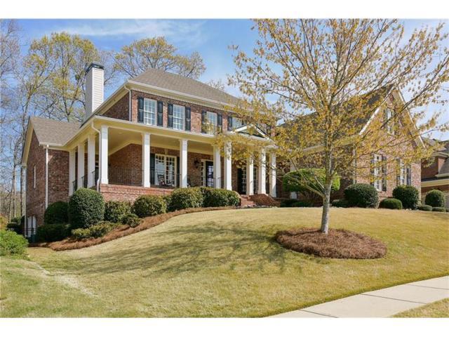 3967 Chapel Grove Drive, Marietta, GA 30062 (MLS #5866643) :: North Atlanta Home Team