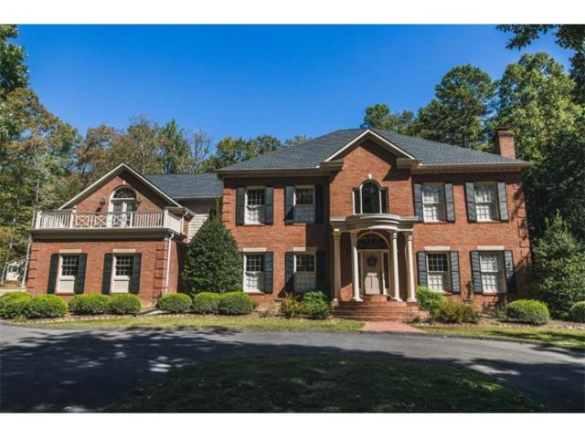 18 Huntington Road SW, Rome, GA 30165 (MLS #5866646) :: North Atlanta Home Team