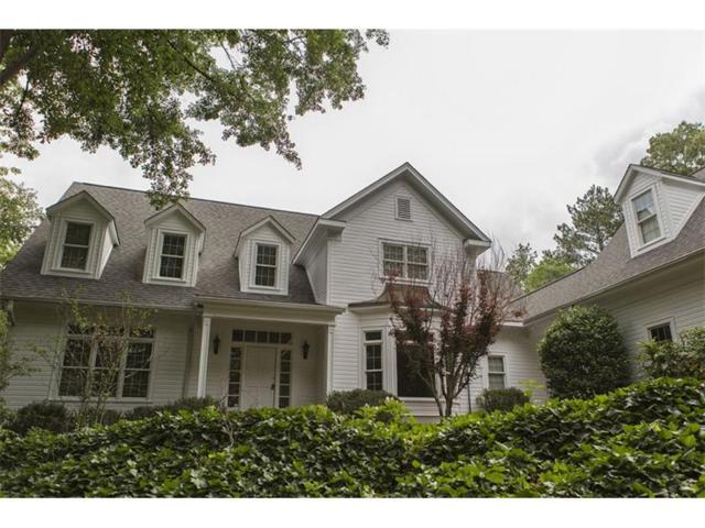 7 SE Laurchris Drive, Rome, GA 30161 (MLS #5866658) :: North Atlanta Home Team