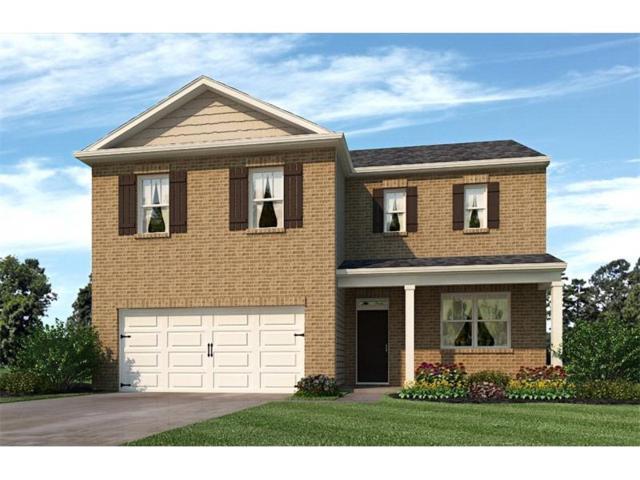 43 Ivey Cottage Place, Dallas, GA 30132 (MLS #5866661) :: North Atlanta Home Team