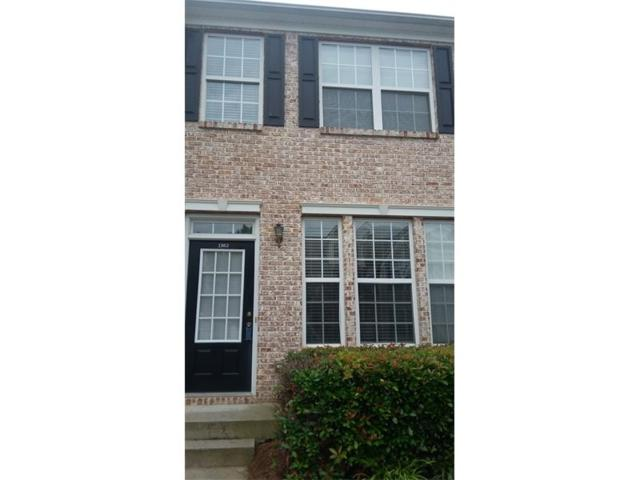 1362 Penhurst Drive #1362, Lawrenceville, GA 30043 (MLS #5866667) :: North Atlanta Home Team