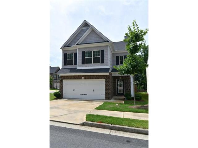 314 Lakeside Lane, Woodstock, GA 30188 (MLS #5866694) :: North Atlanta Home Team