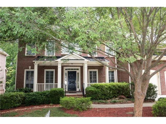 2075 Willshire Glen, Alpharetta, GA 30009 (MLS #5866698) :: North Atlanta Home Team