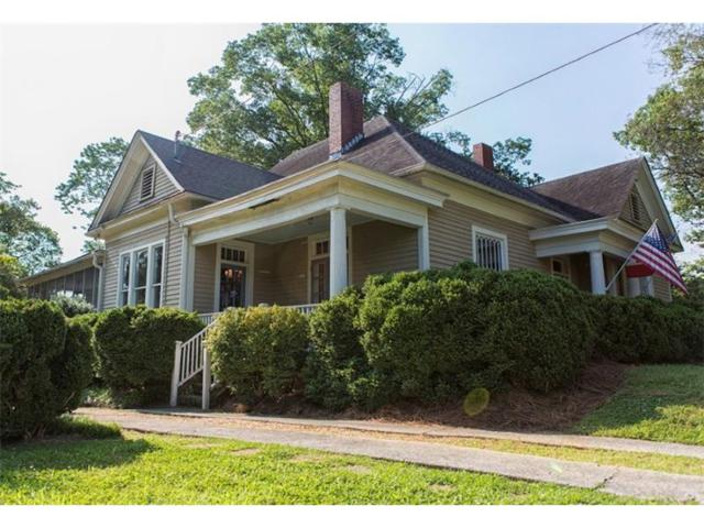 811 Highland Avenue, Rome, GA 30161 (MLS #5866709) :: North Atlanta Home Team