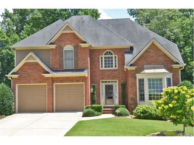 5608 Harbormist Drive, Powder Springs, GA 30127 (MLS #5866710) :: North Atlanta Home Team