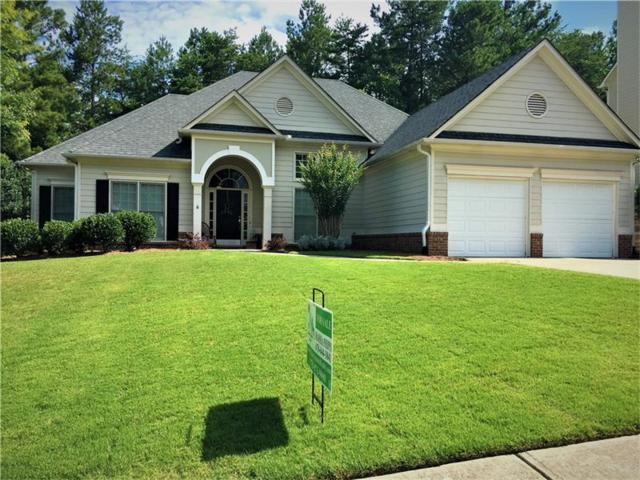 131 Paddington Place, Acworth, GA 30101 (MLS #5866715) :: North Atlanta Home Team
