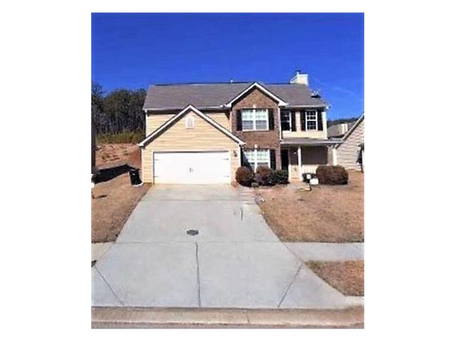 5655 Valley Loop, Fairburn, GA 30213 (MLS #5866719) :: North Atlanta Home Team