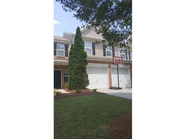 389 Weatherstone Place, Alpharetta, GA 30004 (MLS #5866724) :: North Atlanta Home Team