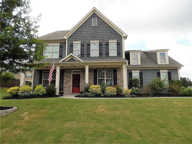 445 Rockford Pass SW, Marietta, GA 30064 (MLS #5866732) :: North Atlanta Home Team
