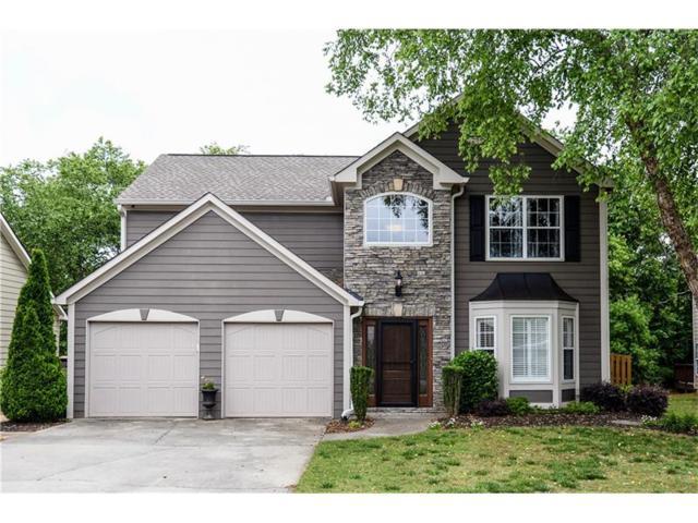 14060 Crabapple Lake Drive, Roswell, GA 30076 (MLS #5866736) :: North Atlanta Home Team