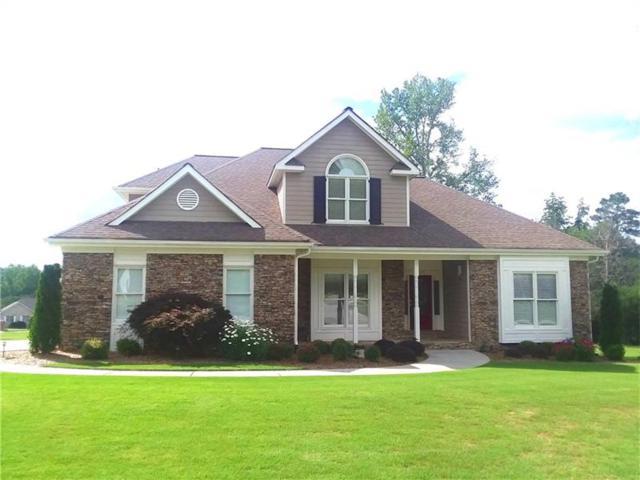 2099 Village Centre Drive, Loganville, GA 30052 (MLS #5866744) :: North Atlanta Home Team
