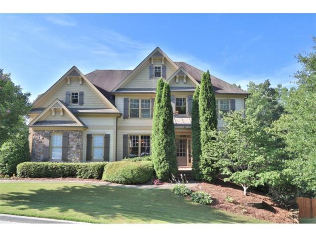 527 Wooded Mountain Trail, Canton, GA 30114 (MLS #5866749) :: Path & Post Real Estate