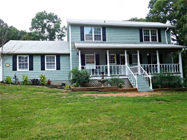 229 Beech Creek Circle, Winder, GA 30680 (MLS #5866755) :: Path & Post Real Estate