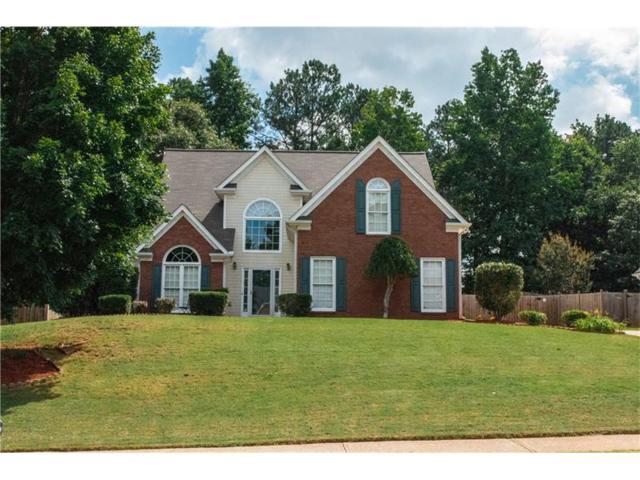 111 Crestview Drive, Dallas, GA 30157 (MLS #5866757) :: North Atlanta Home Team