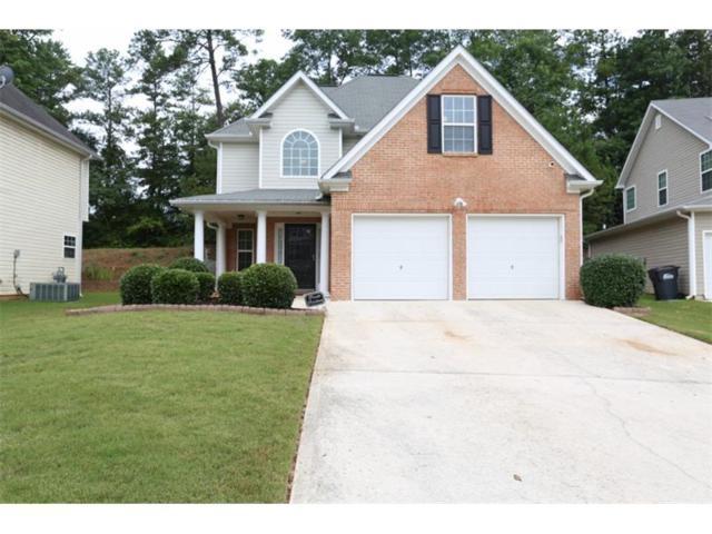 1995 Oakbluff Drive, Austell, GA 30106 (MLS #5866760) :: North Atlanta Home Team