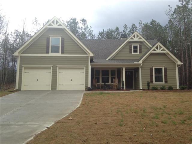 Lot 13 Makers Way, Dawsonville, GA 30534 (MLS #5866767) :: North Atlanta Home Team