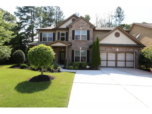 3541 Stoneleigh Walk, Lithonia, GA 30038 (MLS #5866783) :: North Atlanta Home Team