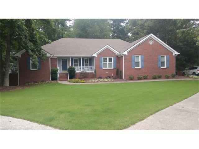 1679 Peachcrest Court, Lawrenceville, GA 30043 (MLS #5866788) :: North Atlanta Home Team
