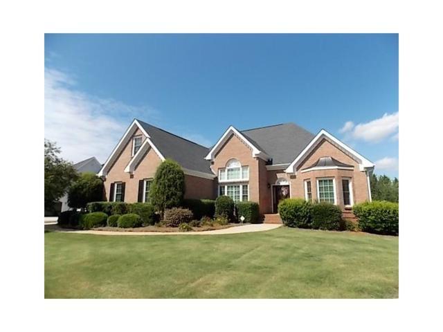 5734 Corners Drive, Hoschton, GA 30548 (MLS #5866791) :: North Atlanta Home Team