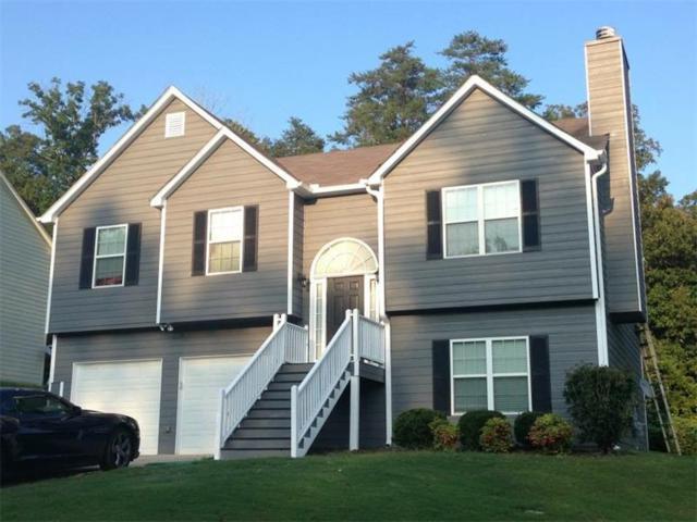 113 Arbor Chase Parkway, Rockmart, GA 30153 (MLS #5866793) :: North Atlanta Home Team