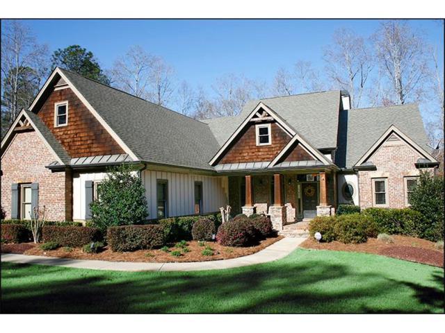 6362 Snelling Mill Road, Flowery Branch, GA 30542 (MLS #5866797) :: North Atlanta Home Team