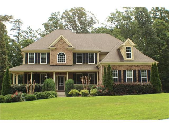 474 Whirlaway Street, Jefferson, GA 30549 (MLS #5866798) :: North Atlanta Home Team