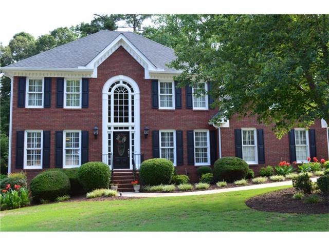 1348 Millvale Court, Lawrenceville, GA 30044 (MLS #5866843) :: North Atlanta Home Team