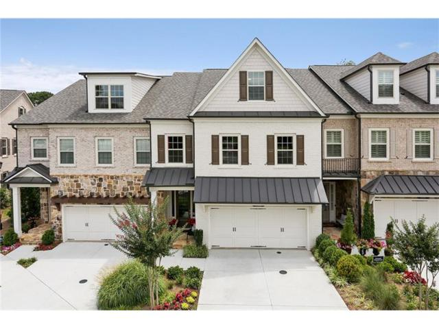 3922 Cliffmont Circle NE, Marietta, GA 30068 (MLS #5866846) :: North Atlanta Home Team