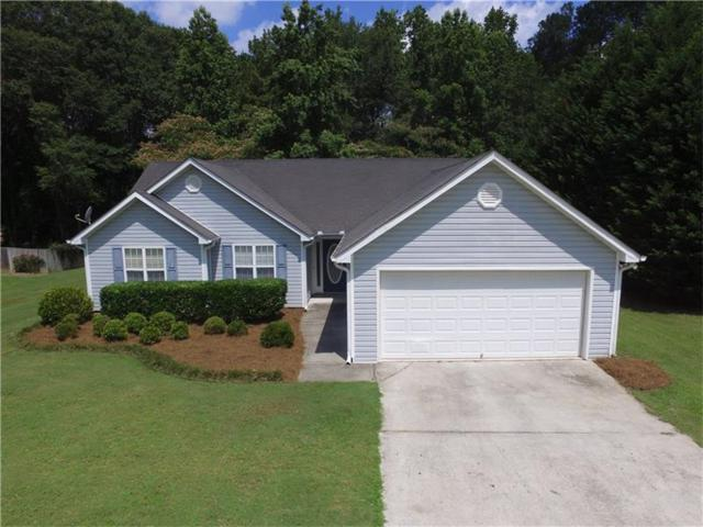 6090 Fieldwood Lane, Loganville, GA 30052 (MLS #5866853) :: North Atlanta Home Team